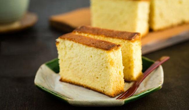 Công thức làm bánh Gato thơm ngon