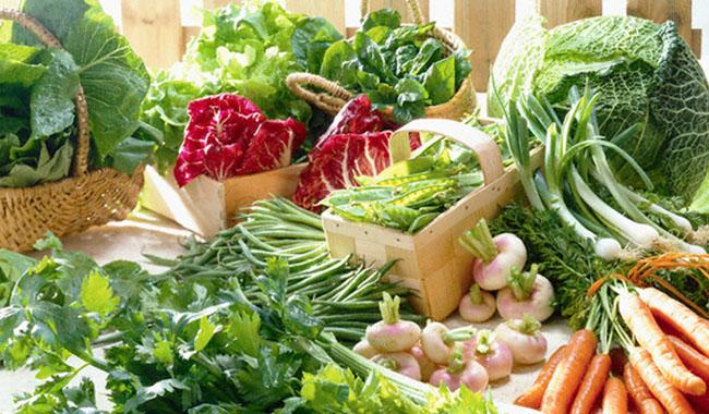 Tư vấn cách chọn rau củ quả sạch, an toàn cho sức khỏe