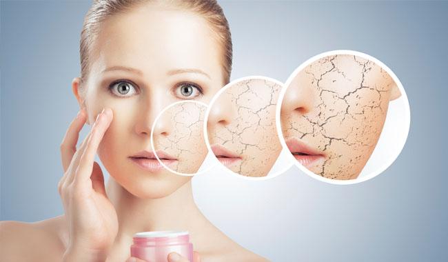 Bí quyết chăm sóc da khô hiệu quả ngay tại nhà