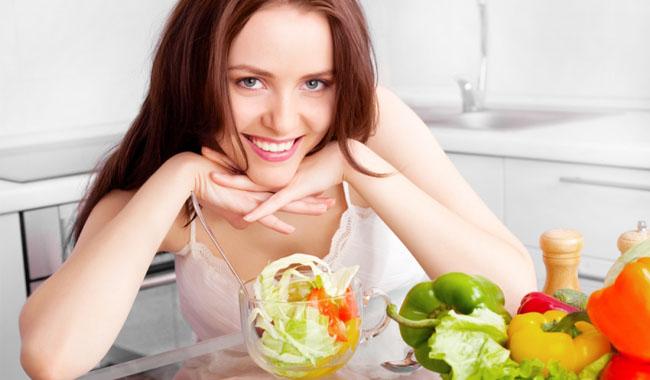 Chế độ ăn uống khoa học giúp giảm cân hiệu quả mỗi ngày