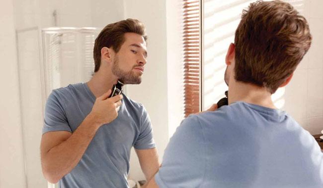Cách chữa mẩn đỏ và vết trầy xước khi dùng dao cạo râu