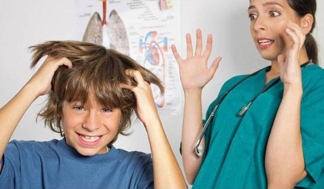 Phương pháp, cách điều trị chấy rận cho trẻ hiệu quả ngay tại nhà