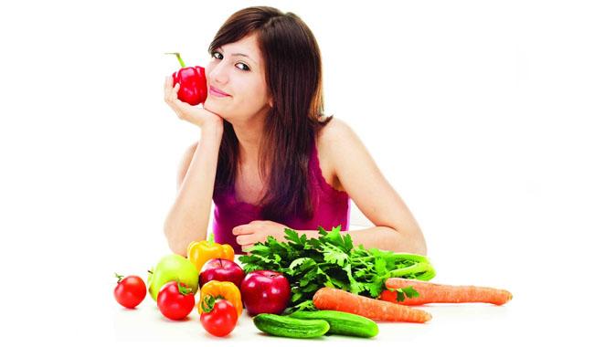 Những loại trái cây giúp bạn giảm cân hiệu quả nhất