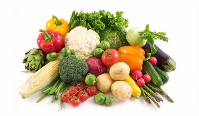 Danh sách các loại rau củ quả giàu Protein