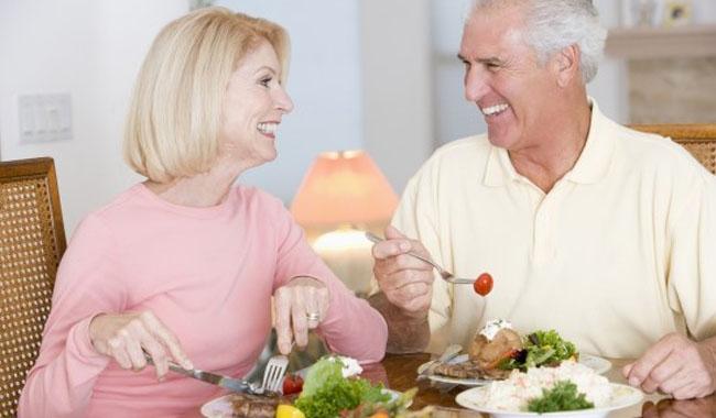 Những thực phẩm tốt cho sức khỏe của người bị cao huyết áp