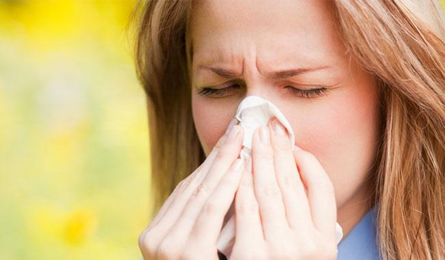 Giải pháp điều trị dị ứng mũi đơn giản và hiệu quả nhất