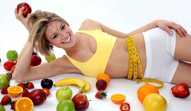 10 loại thực phẩm hỗ trợ giảm cân tốt nhất