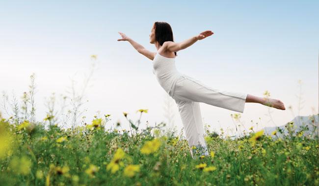 Làm thế nào để cân bằng lượng hormone tự nhiên trong cơ thể?