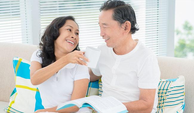 5 nhu cầu dinh dưỡng thiết yếu dành cho người già