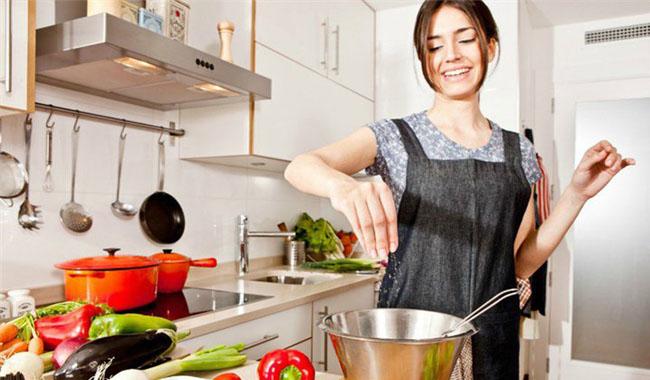 Những sai lầm bạn hay mắc phải khi chế biến món ăn