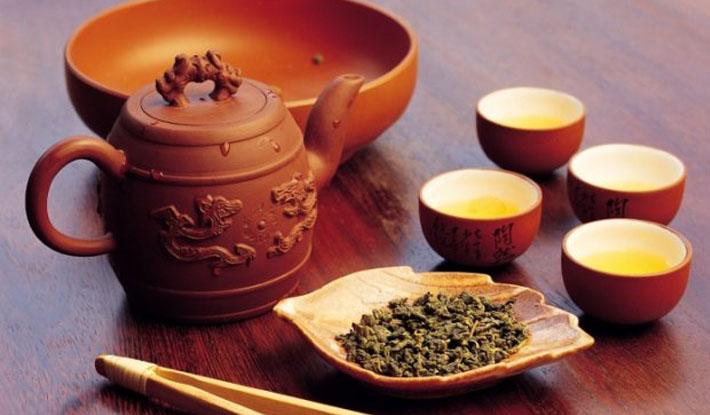 Cách pha trà kiểu Nhật ngon và đơn giản nhất