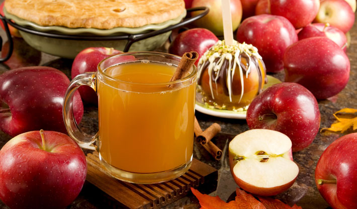 Hướng dẫn cách làm dấm táo đơn giản ngay tại nhà