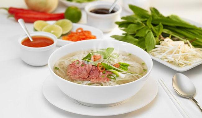 Những món ăn ngon của Việt Nam nổi tiếng thế giới