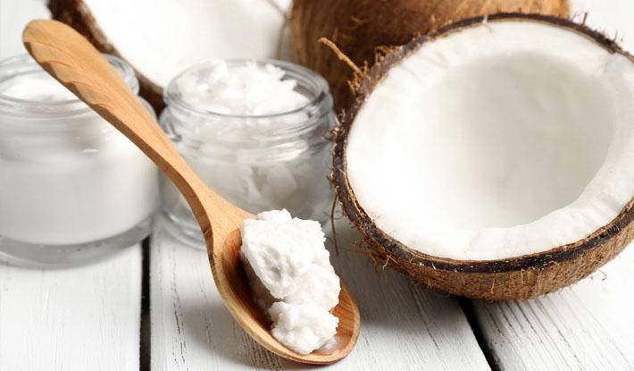 10 lợi ích chăm sóc sức khỏe tuyệt vời từ dầu dừa
