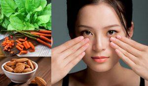 15 phương pháp hay giúp cải thiện thị lực cho đôi mắt