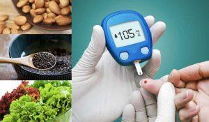 10 phương pháp hay giúp làm giảm lượng đường trong máu hiệu quả