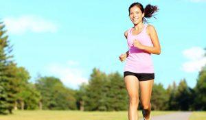 Những lợi ích của việc chạy bộ thường xuyên mỗi ngày