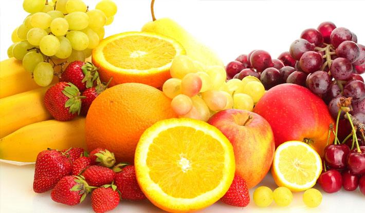 Những loại trái cây, thực phẩm có chứa hàm lượng vitamin C cao