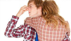 25 mẹo hay trị hôi nách(viêm cánh) đơn giản hiệu quả nhất