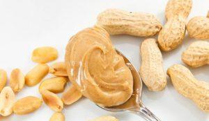 Những lợi ích sức khỏe tuyệt vời từ hạt đậu phộng