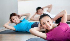 5 bài tập thể dục giúp giảm cân hiệu quả nhất hiện nay