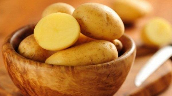 Làm đẹp với khoai tây? Tại sao không?