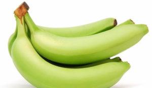 Cách chữa đau dạ dày bằng chuối tiêu xanh